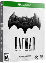 بازی BATMAN THE TELLTALE SERIES برای XONE
