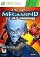 Megamind FOR XBOX 360
