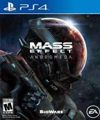 بازی Mass Effect  Andromeda  برای PS4