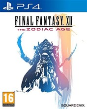 بازی Final Fantasy XII The Zodiac Age برای PS4