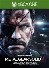 METAL GEAR SOLID FOR X-ONE