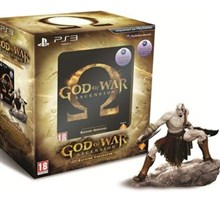 نسخه کالکتور God of War Ascension Collector's Edition