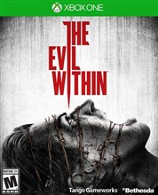بازی The Evil Within FOR XBOX ONE