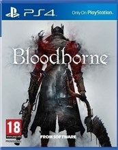 BLOODBORNE FOR PS4 ریجن  ALL