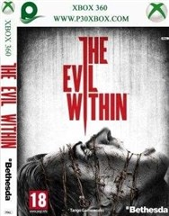 The Evil Within FOR X-360