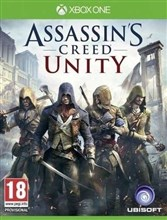 بازی ASSASSIN CREED UNITY برای XONE