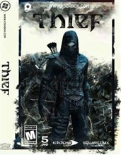 THIEF FOR PC