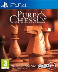 بازی PS4 PURE CHESS