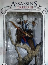 اکشن فیگور Assassin's Creed 3  CONNOR Figure