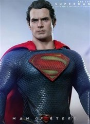 اکشن فیگور سوپرمن Man of Steel: Superman Movie Masterpiece
