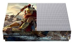 اسکین XBOX ONE S طرح Assassin's Creed Odyssey SKIN