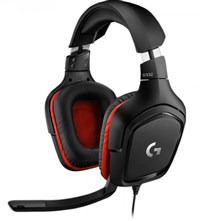 هدست گیمینگ Logitech G332 Wired Gaming Headset