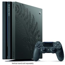 کنسول بازی LIMITED EDITION The Last of Us Part II PS4 Pro Bundle TLOU