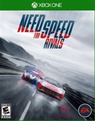 بازی Need for Speed Rivals برای Xbox One
