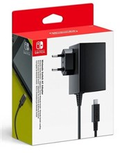 آداپتور نینتندو Nintendo Switch Power Supply AC Adapter