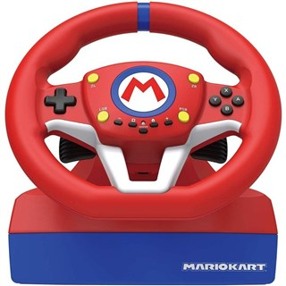 فرمان بازی نینتندو HORI Mario Kart Racing Wheel Pro Mini