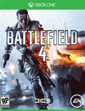 بازی BATTLEFIELD 4 FOR XBOX ONE