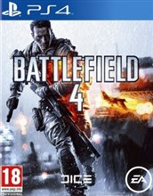 بازي ريجن آل BATTLEFIELD 4 FOR PS4