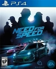 بازي ریجن 2 NEED FOR SPEED براي PS4
