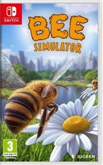 بازی نینتندو Bee Simulator - Nintendo Switch