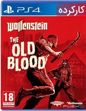 کارکرده بازی Wolfenstein: The Old Blood