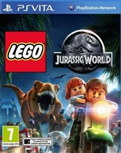بازی LEGO JURASIC WORLD برای PS VITA