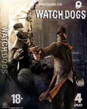 WATCH DOGS FOR PC