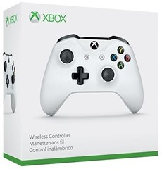 دسته بازی Xbox Wireless Controller White Controller