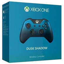 دسته بازی لیمیتد Xbox One Special Edition Dusk Shadow