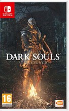 بازی Dark Souls Remastered - Nintendo Switch