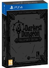 بازی Darkest Dungeon نسخه Collector's Edition برای PS4