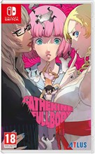 بازی Catherine Full Body - Nintendo Switch
