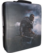 کیف ضدضربه PS4 Pro - طرح بازی Creed Valhalla Hard bag Case