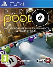 بازی PURE POOL PS4