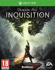 کارکرده DRAGON AGE INQUISITION XBOX ONE