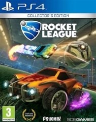 بازی PS4  Rocket League
