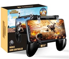 دسته بازی موبایل W11+ Mobile Game Controller for PUBG