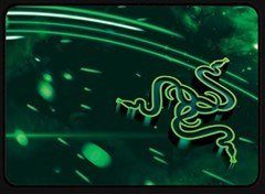 موس پد Razer مدل GAMING GOLIATHUS SPEED.COSMIC EDITION MEDIUM