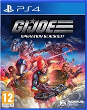 بازی G.I. Joe: Operation Blackout برای PS4