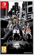 بازی The world Ends With You- Final Remix - Nintendo Switch