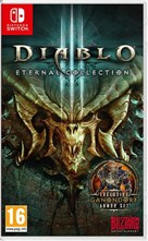 بازی Diablo III : Eternal Collection - Nintendo Switch نینتندو سوییچ