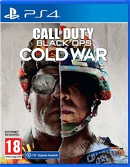 ریجن 2 بازی Call of Duty: Black Ops Cold War برای PS4