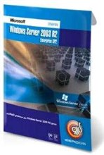 Microsoft Windows Server 2003 R2 Enterprise SP2