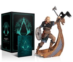 نسخه کالکتورز ادیشن AC Creed Valhalla Collector's Edition - PS4