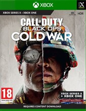 بازی Call of Duty: Black Ops Cold War برای XBOX ONE-SERIES