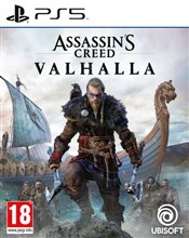 بازی Assassin's Creed Valhalla برای PS5