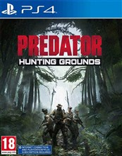 بازی Predator: Hunting Grounds برای PS4