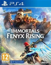 بازی Immortals Fenyx Rising برای PS4