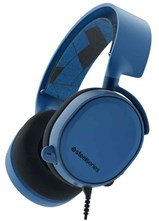 هدست گیمینگ SteelSeries Arctis 3 Limited Edition Gaming Headset - Boreal Blue