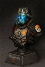 نسخه کالکتور Titanfall 2  Marauder Corps Collector Edition